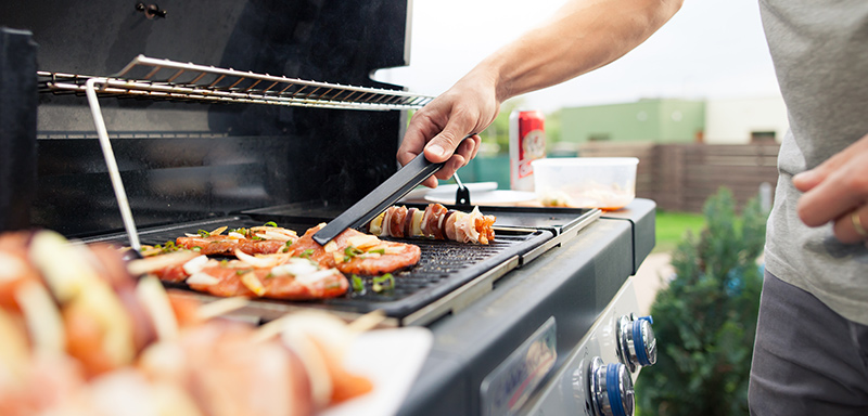 15 Grilling Tips and Tricks You Should Know If You've Never Grilled Before
