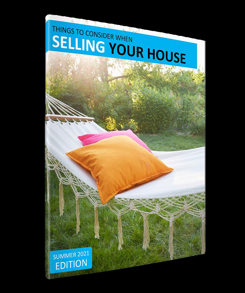Summer Seller's Guide